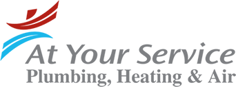 At Your Service Plumbing, Heating & Air