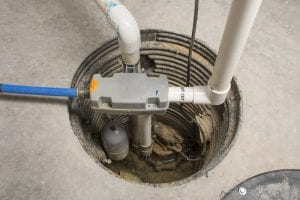 slightly-used-sump-pump