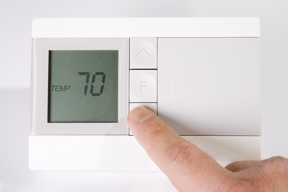 tips hvac optimal temperature